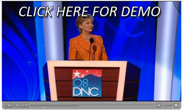 Hillary Cllinton Sample Speech from Great Speeches Volume 23
